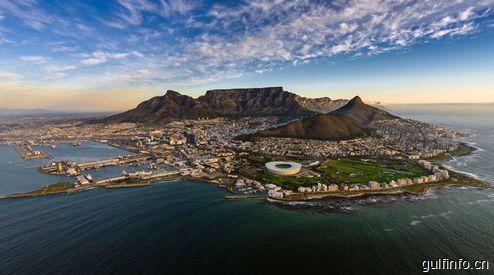 新移动支付技术来袭 南非将迎来无现金支付时代