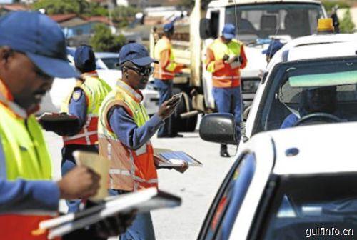 2015年全年南非交通事故损失为1429亿兰特,你嗅到了什么商机?