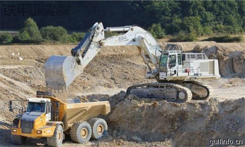 伊朗欲引400亿美元投资发展矿业,工程机械行业迎来新的商机!