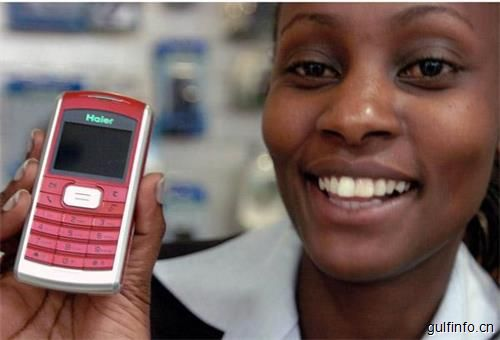 加纳-非洲,一个近年来强势崛起的手机<font color=#ff0000>通</font><font color=#ff0000>信</font>市场!