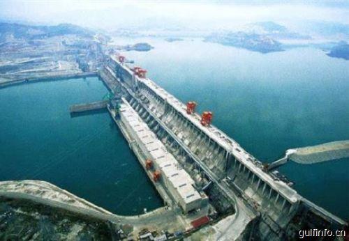 中国企业建成非洲最大的<font color=#ff0000>水</font><font color=#ff0000>电</font>站的,又一座海外三峡投运!