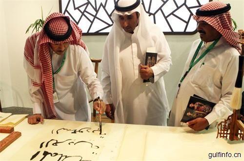 国博沙特出土文物展告诉你:阿拉伯之路是什么样的路!