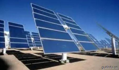 中企承建乌兹别克斯坦100MW太阳能发电场,积极响应一带一路政策!