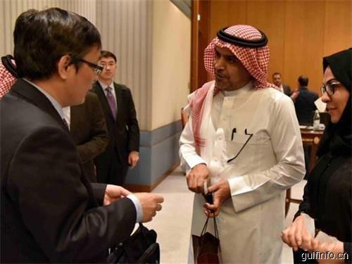 前沿报道:一线中企告诉你在沙特的发展和其市场的变化!