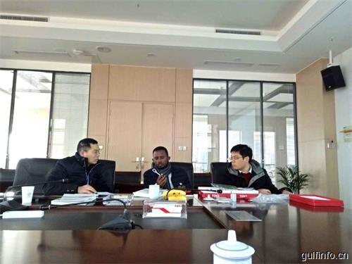 中非双赢合作---埃塞俄比亚企业到华寻求合作契机!