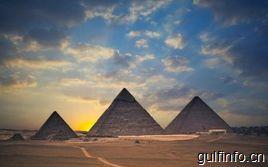 """埃及专家看好""""一带一路""""倡议"""