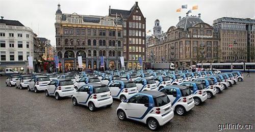 南非大力发展电动汽车制造业,给予生产商高额<font color=#ff0000>补</font><font color=#ff0000>贴</font>!