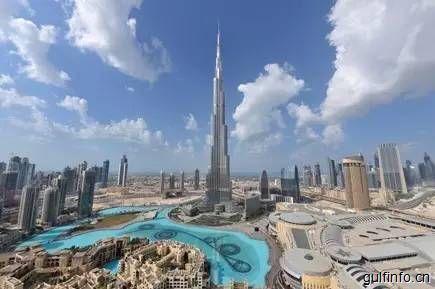 为什么越来越多的企业会选择迪拜