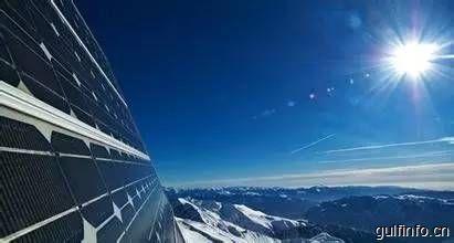 可再生能源成摩洛哥投资热门