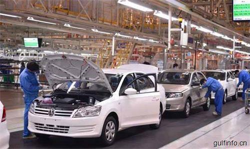 中国车企助力埃塞俄比亚,立志成为非洲最大汽车国!