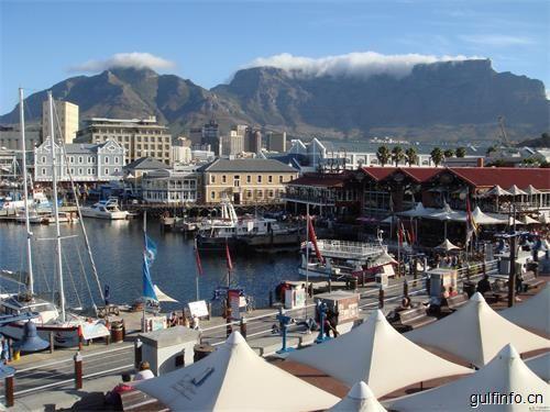 南非市场的五大特点,还有这些开拓建议你一定要知道!