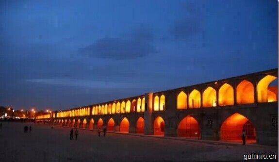 揭秘波斯帝国--伊朗--伊斯法罕