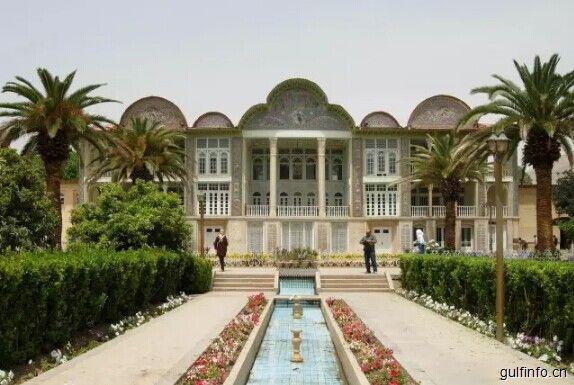 伊朗设拉子酒店