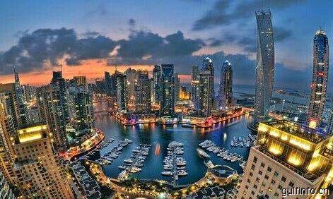 2017迪拜租金指数: 迪拜卫星城2居室年租金下滑14%, Arjan 社区上涨30%