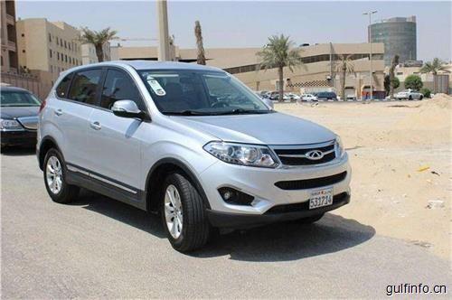 沙特阿拉伯汽车市场之中国品牌生存状,你必须知道这些情况!