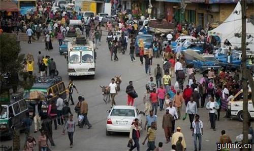 埃塞俄比亚成非洲最大汽车制造国,这些你都知道吗?