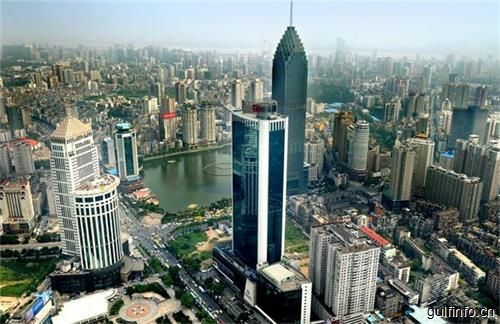 中国的这12个城市进入GDP万亿俱乐部,竟都是<font color=#ff0000>会</font><font color=#ff0000>展</font>名城!