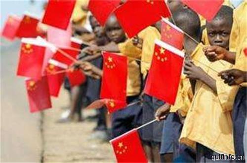 非洲36国5.4万人参与民调显示:非洲人民欢迎中国的帮助!