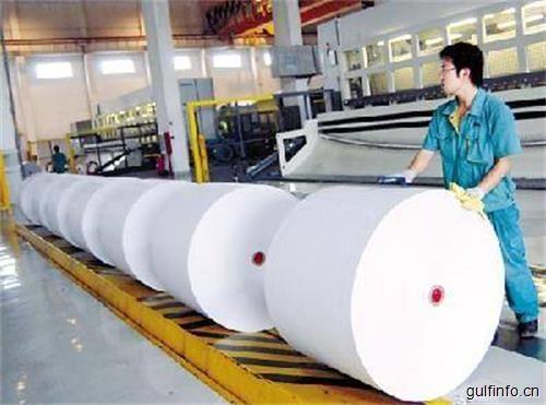 在非洲的中国纸箱厂:民营集团企业积极拓展非洲市场纪实!