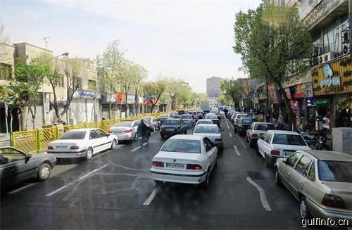 交通拥堵导致德黑兰每年损失21亿美元,伊朗考虑引进<font color=#ff0000>电</font><font color=#ff0000>动</font><font color=#ff0000>车</font>弥补市场空白!