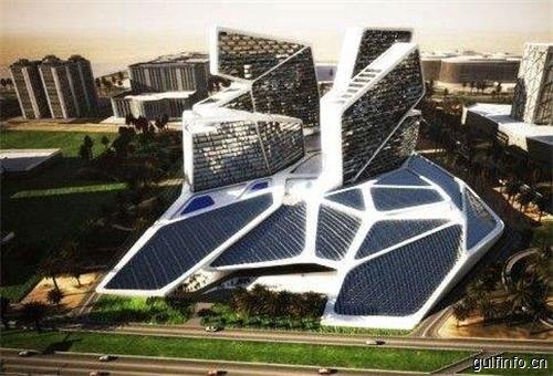 急欲解除对于石油依赖的经济,沙特转向太阳能等新能源发展!