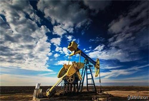 "<font color=#ff0000>阿</font>联酋最大油田谈判敲定,中国确保""顶级""地位!"