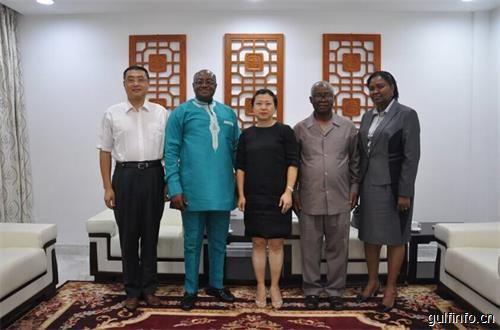 加纳政府强势推动:200余家优质采购商,积极迎接中国企业入驻!