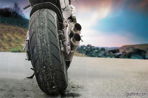 """中国人创建非洲唯一的摩托车轮胎生产厂,打造非洲的""""轮胎王国""""!"""