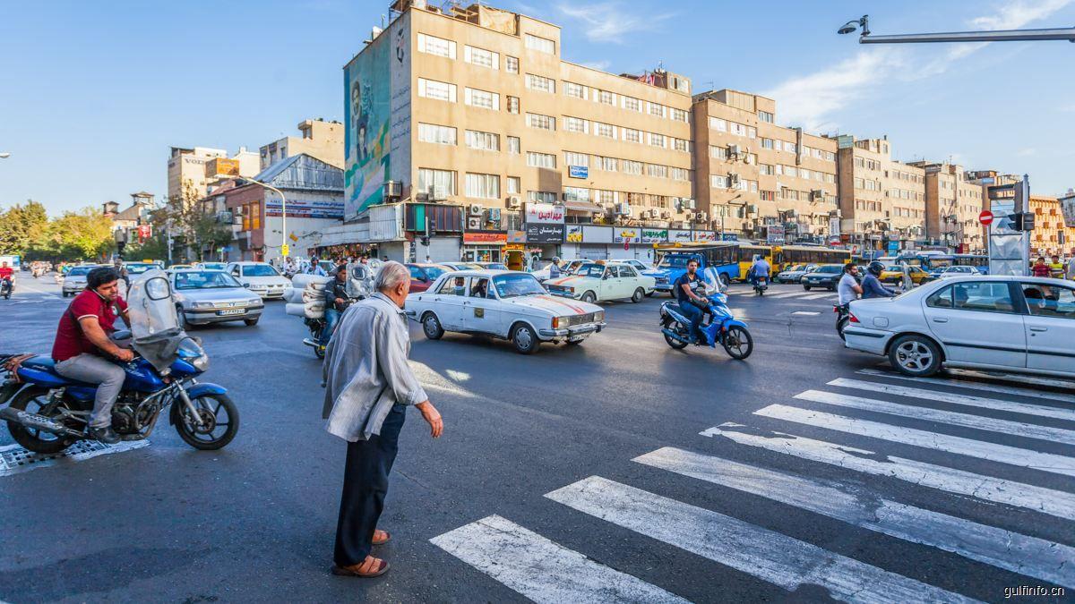 中国企业在伊朗的生存现状,手机和汽车成为中国制造的闪亮名片!
