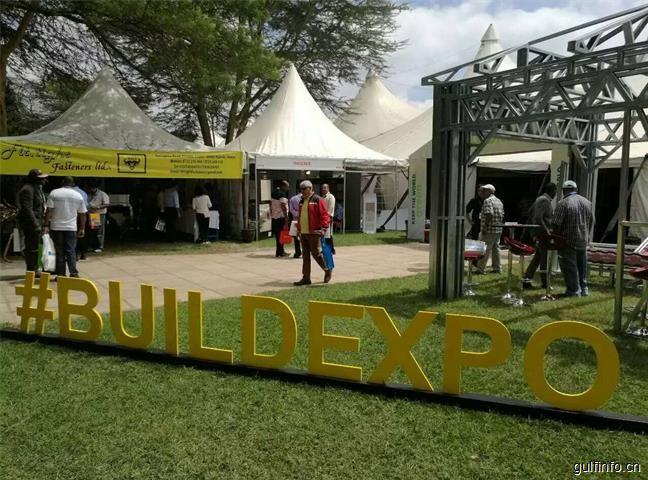 肯尼亚建材展成最大骗局(BUILDEXPO AFRICA 2017)