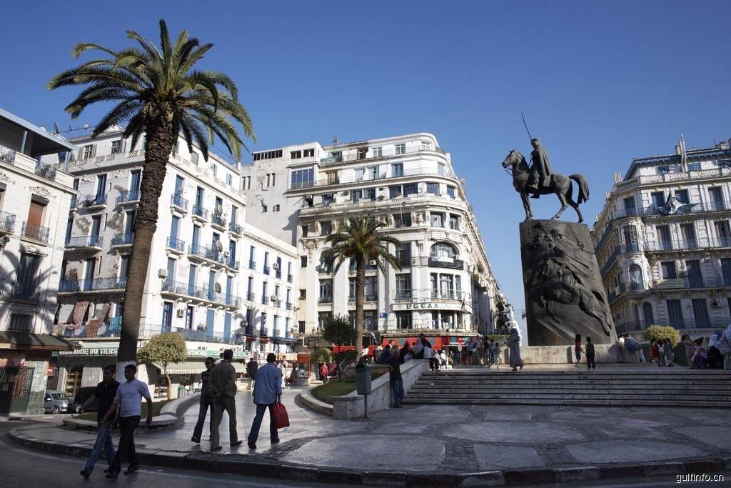 非洲第一大食品进口国:阿尔及利亚的农食品加工业蕴含的商机!