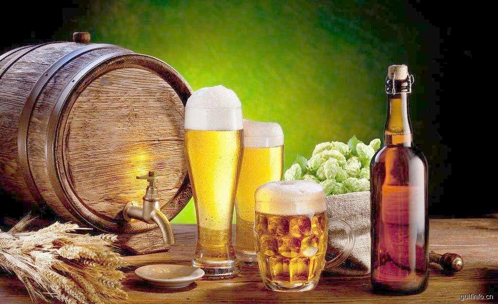 投资者涌入埃塞俄比亚饮料产业,啤酒受到埃塞人民的热捧!