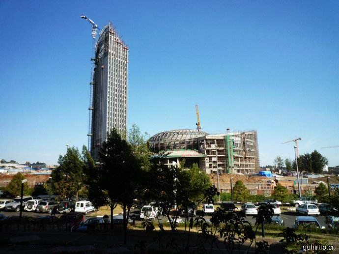 中国影子在埃塞俄比亚无处不在,中企蓄势待发开拓埃塞市场!
