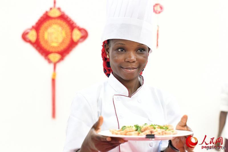 尼日利亚中企举办首届中餐厨艺大赛,传播中华饮食文化!