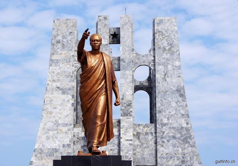 黄金之国<font color=#ff0000>加</font><font color=#ff0000>纳</font>,一个西非最容易经商的理想国家!
