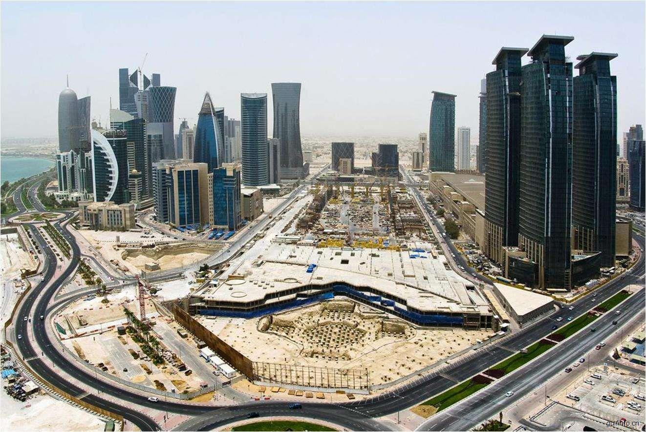 一路一带国别市场指引卡塔尔,世界上最富有的国家蕴含的商机!