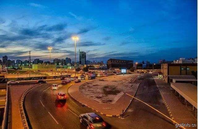 不差钱的科威特建筑家具市场,蕴含着怎样巨大的投资潜力!