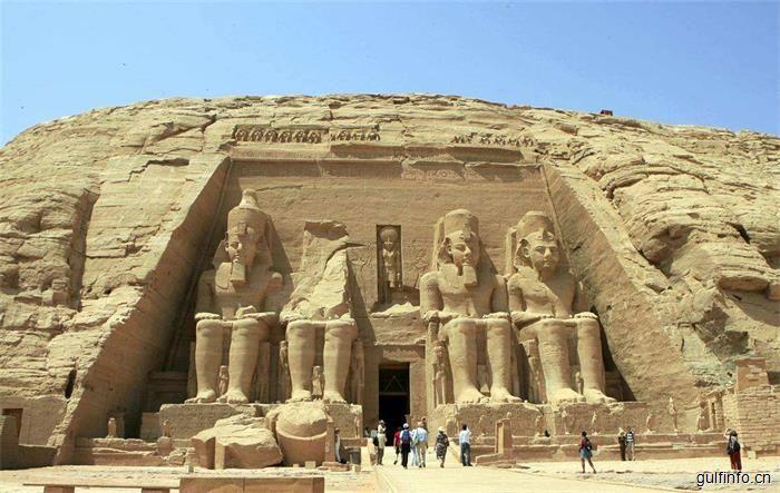 埃及政府投资165亿美元建设金三角,矿、农、旅游三大产业成其支柱!