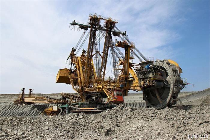 <font color=#ff0000>伊</font><font color=#ff0000>朗</font>将有24个价值超过10亿美元的采矿项目投产,机不可失!
