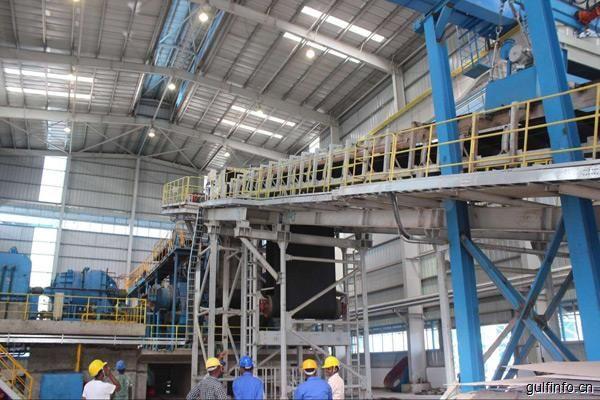 广西建工集团创下非洲糖厂建设新速度, 受到两国元首高度评价!