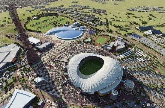 卡塔尔申办到2022年世界杯,广东佛山企业发现了其中蕴含的商机!