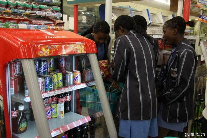 内罗毕商场的零售店铺面积位居非洲第一,肯尼亚零售业充满商机!