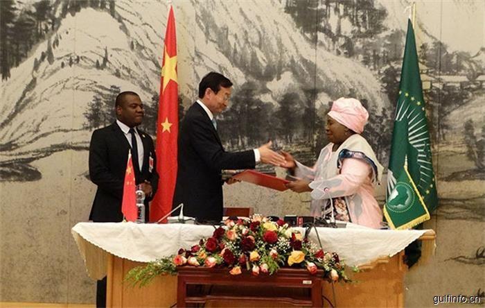 英媒宣称:中国资本出口为非洲带来新机遇,促进非洲大陆整体增长!