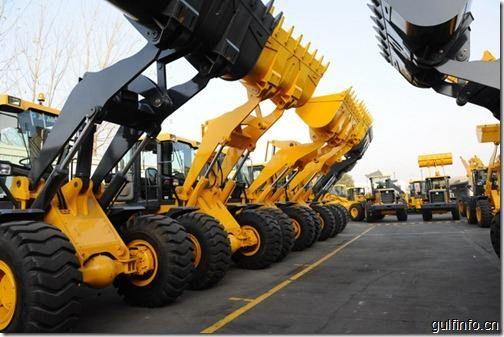 """徐工集团董事长王民:中国机械以""""品质""""走进非洲,开拓国际市场!"""