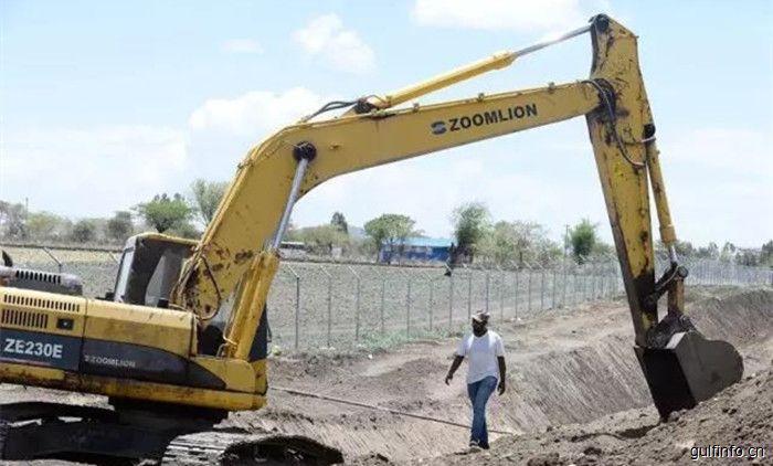 埃塞投入大量资金建设工业园,中国企业助力埃塞工业发展