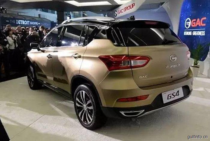 尼日尼亚汽车市场前景广阔!为何众多汽车品牌选择进驻尼日利亚?