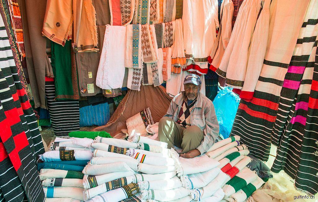 埃塞俄比亚将建大型综合纺织加工产业园