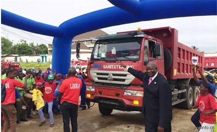 非洲卡车需求量大,中国品牌应该如何开拓这个市场?