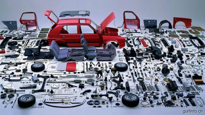 非洲汽配市场成汽配供应商必争之地