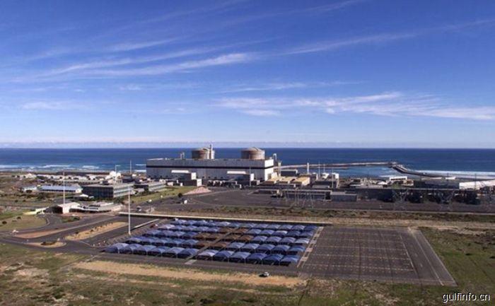 到2021年阿曼总共需在电力领域投入110亿美元